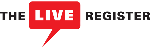 The Live Register